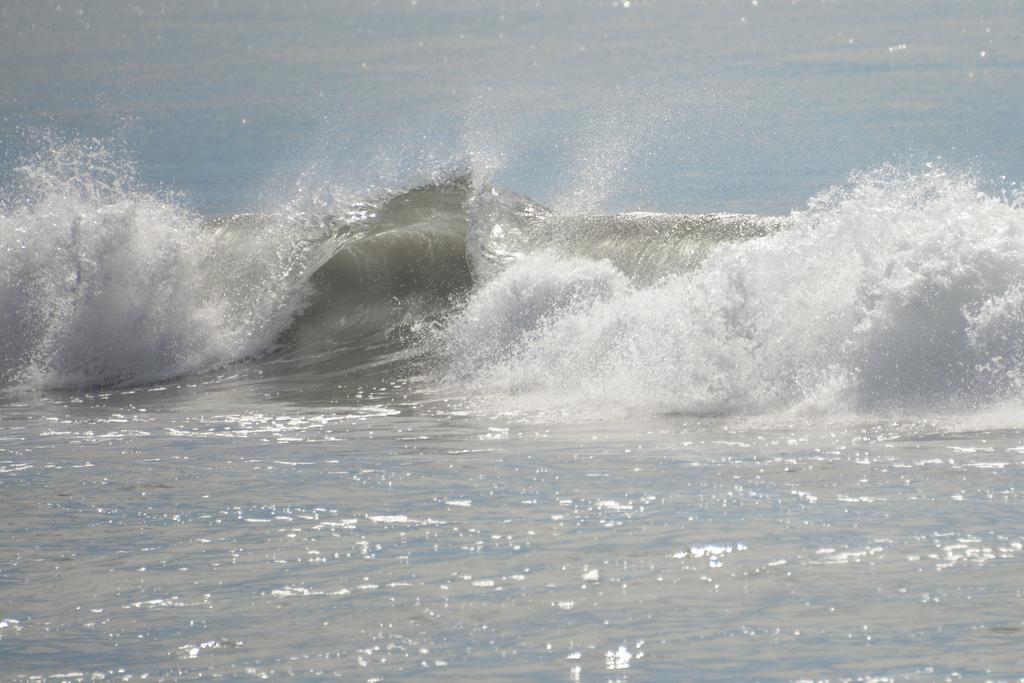 Een zee vol mineralen en dus ook magnesium
