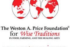 Weston A. Price congres